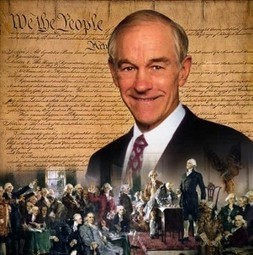 Ron Paul's 32 Questions | MN News Hound | Scoop.it
