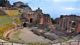 Autumn Sicily Vacations - The best time to visit this Sicilian coastal town is Autumn | Sicily Vacations | Scoop.it