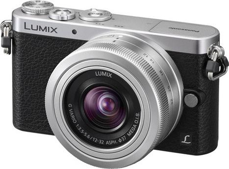 Panasonic Lumix GM1 : qui veut un GX7 miniature ? | Photographie et autre | Scoop.it