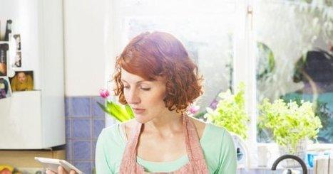 Comment mettre du thé vert... dans mon assiette ! - Cosmopolitan.fr | Actualités du monde du thé | Scoop.it