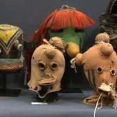 Une fondation a racheté des masques hopi pour les rendre à leur tribu   Circulation des biens culturels et protection du patrimoine culturel   Scoop.it