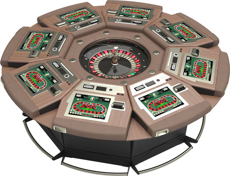 إختار نادي القمار المثالي للعب الروليت | Online Casino Arabic  - الانترنت كازينو العربية | Scoop.it