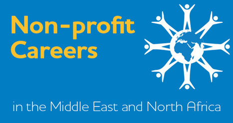 10 Myths About Non-profit Careers in the MENA   Bayt.com Blog   Non-Governmental Organizations   Scoop.it