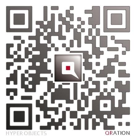 QRation, les HyperObjects avec du QRCode Divers Actualité - Echos du Net | QRcode | Scoop.it