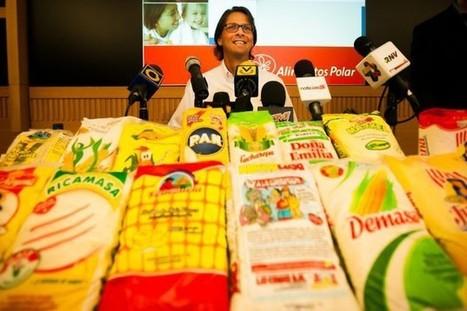 Lorenzo Mendoza tiene gran responsabilidad en el bachaquerismo, señaló William Contreras | Política para Dummies | Scoop.it