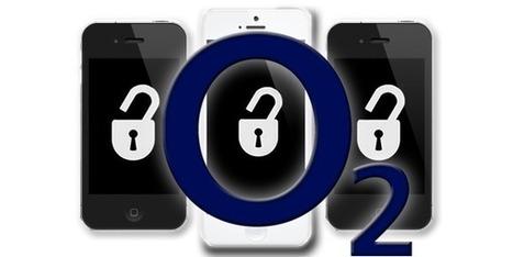 Unlock O2 UK iPhone 5, 5S, 4 and 4S   Unlock iPhone 4 via Factory Unlock - Official iPhone 4 Unlocking via IMEI code   Scoop.it