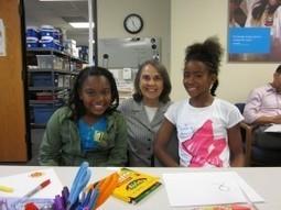 Linda Kekelis: Winnovating Opportunities for Girls in STEM ... | STEM Connections | Scoop.it