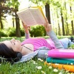 New Report Shows 'Dramatic Drop in Reading Among Teens' | LibraryLinks LiensBiblio | Scoop.it