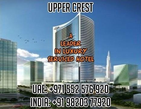 Upper Crest Damac | Real Estate | Scoop.it