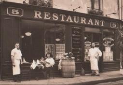 Restaurant Clémentine - Paris Bourse - L'ambassade des vignerons et des grands produits du terroirs   Vivre : Bien manger et boire bien   Scoop.it