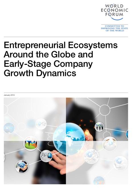 World Economic Forum   Start-up   Scoop.it