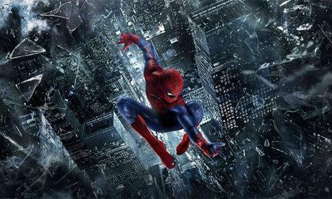 Download The Amazing Spider-Man 2 | omar cena | Scoop.it