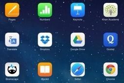 Essential Education Apps for iPad | iPad Insight - iPad Insight | iPad pilot at King's | Scoop.it