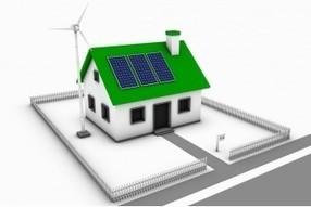 Intérêt grandissant des Français pour les énergies renouvelables | Alinéa Architecteurs | Scoop.it