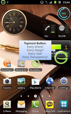 My Gesture Shortcut Launcher v3.55 (paid) apk download | ApkCruze-Free Android Apps,Games Download From Android Markety | app | Scoop.it