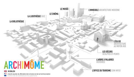 Archimôme | Des jeux pour apprendre | Scoop.it