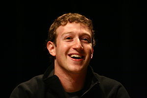 Mark Zuckerberg & Youth Ministry | interlinc | Scoop.it