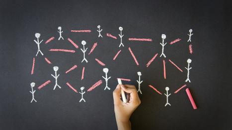 Las redes sociales y el desarrollo de la identidad de los menores II | Conciencia Colectiva | Scoop.it