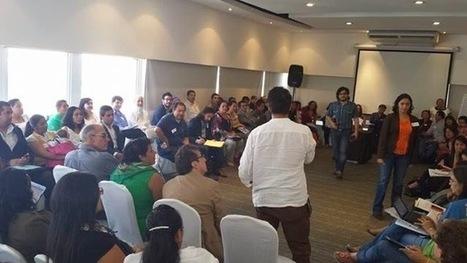 Instituto Salvadoreño del Migrante: INSAMI ACEPTA EL RETO DE TRABAJAR REGIONALMENTE POR LAS MIGRACIONES   INSAMI migracion   Scoop.it