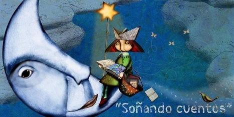 AUDIOCUENTOS: NADARÍN en soñando cuentos: | EDUCACIÓN en Puerto TIC | Scoop.it