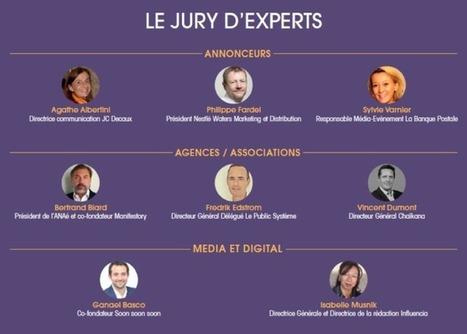 Venus de l'innovation événementielle : les candidatures sont entre les mains du jury ! | L'évenementiel sur Heavent, de Paris à Cannes | Scoop.it