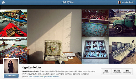 David Guttenfelder Photography - My North Korea iPhone photography is now being... | | Iphoneography | Scoop.it