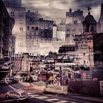 New York + London by photographer Daniella... - Rival Animus | Photographers and Photographs | Scoop.it