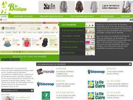 Annuaire dechiffre - » Toute l'actalité du bio sur Bio Boutique | Les scoops de Buldozer | Scoop.it