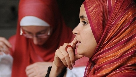 Les féminismes islamiques analysés par Stéphanie Latte Abdallah | A Voice of Our Own | Scoop.it