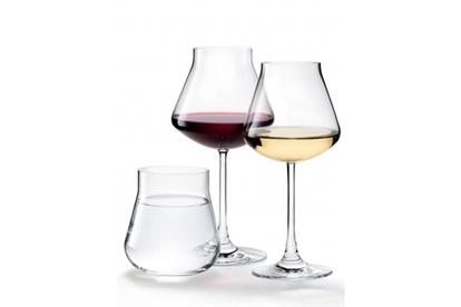 Le nouveau verre qui va révolutionner le vin ? - Terre de Vins | Wine & Web | Scoop.it