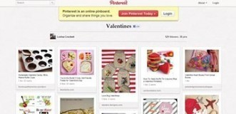 Should Big Brands Use Pinterest For Content Marketing? | Content Marketing Institute | WEBOLUTION! | Scoop.it