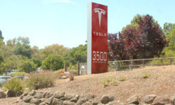 Tesla Releases Patents in Unprecedented Move to Advance Electric Vehicles | EcoWatch | Scoop.it