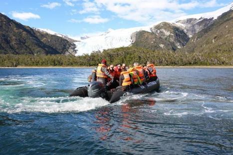 #Croisières en #Patagonie : Les Français à la découverte du bout du monde   Hurtigruten Arctique Antarctique   Scoop.it