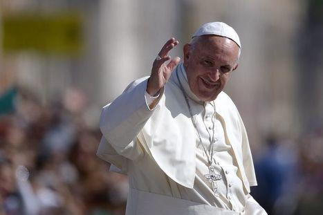 Pope promotes potential successors   Pope   Scoop.it