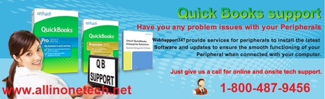 QuickBooks Help and Support, QuickBooks Support India, QuickBooks Help, QuickBooks Repair   Software Tips and Help   Scoop.it