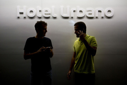 Tiger-Backed Hotel Urbano Sees Startup Turning Profitable Soon | Bloomberg | BR Startups | Scoop.it