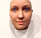 Artist Collects And Analyses DNA Samples To Create 3D Portraits In | shubush digital | Scoop.it