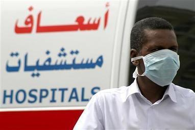 MERS coronavirus has potential to cause pandemic: WHO   Reuters   MERS-CoV   Scoop.it