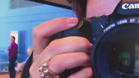 L'appareil photographique pléonoptique : l'avenir de la photographie numérique | Histoire et technique en photographie | Scoop.it