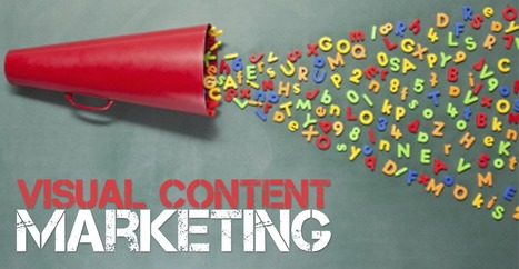 Visual Content Marketing: Do's and Don'ts | Visual Learning Center by Visme | Social Media Marketing Strategies | Scoop.it