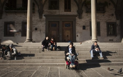 Traveling with a disability in Europe | Travel World | Scoop.it