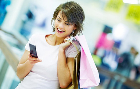 Top 5 Trends In 'Bricks And Clicks' To Increase Retail Footfall | BCW | E business | Scoop.it