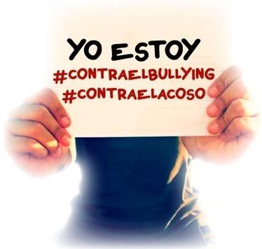 Contra el Bullying | Campaña #Contraelbullying | Sitios y herramientas de interés general | Scoop.it