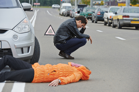 How Pedestrian Accidents Differ From Other Accidents in DC | Auto Accidents and Personal Injury News in Washington DC | Scoop.it