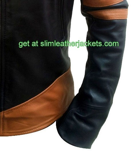 X-Men wolverine leather jackets | Celebrity Smashing Hugh Jackman leather jackets | Scoop.it