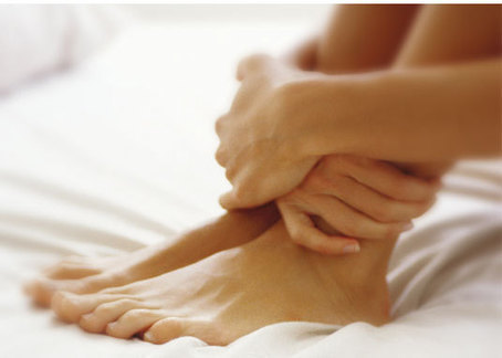 Tingling in the Extremities   Health Treatments   Scoop.it