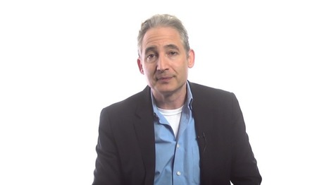 Science and Art Are Not Separate Disciplines, Says Brian Greene | Big Think | The Aesthetic Ground | Scoop.it
