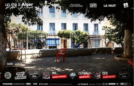 «Un été à Alger», un webdoc pour raconter l'Algérie d'aujourd'hui | Libération | L'actualité du webdocumentaire | Scoop.it