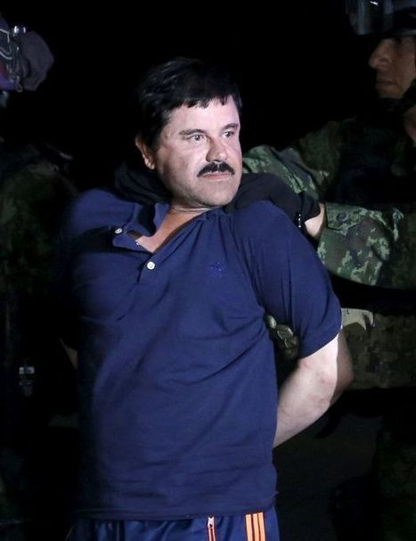 El Chapo Judge Killed | Lawsuits That Matter | Scoop.it
