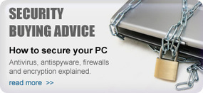 Anti-virus reviews   Anti-virus deals, ratings, user reviews and prices - PC Advisor   Personal Information Protection   Scoop.it